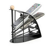 Remote Organiser / 4 Rack Remote Control Shelf