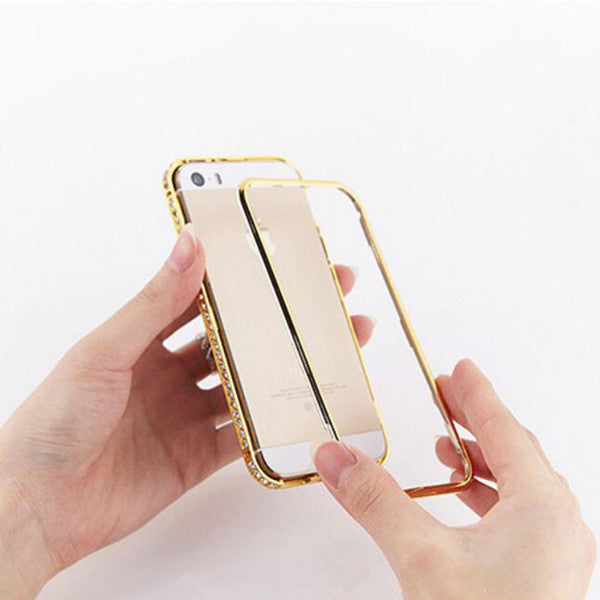 Rhinestone Case for iPhone 6/6S or 6/6S Plus
