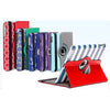 Rotating-Stand Case for iPads