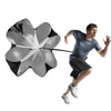 Running Power Chute - Speed Training Resistance Parachute