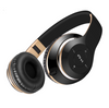 Bluetooth wireless headphones with FM & TF card support