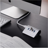 4 port USB Hub for Macs / Macbook