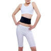 Self-Heating Adjustable Lumbar And Back Support Straps