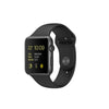 Silicone Sport Strap For Apple Smart Watch