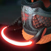 Slide-On LED Heel Lights Reflective Shoe lights