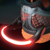 Slide-On LED Heel Lights