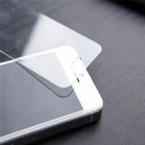 TEMPERED GLASS FILM SCREEN PROTECTOR FOR IPHONE 5/5S