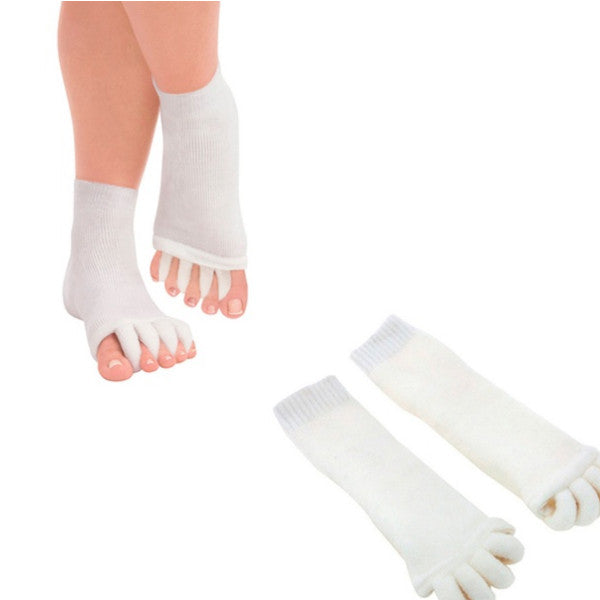 Therapy Alignment Toe Socks