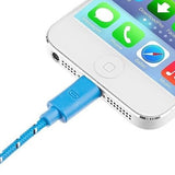 rope charger for iPhone
