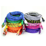 braided cable iphone