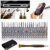 Torx Mini Screwdriver Set (25-Piece)
