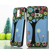 Tree Hard Case for Samsung Galaxy S5
