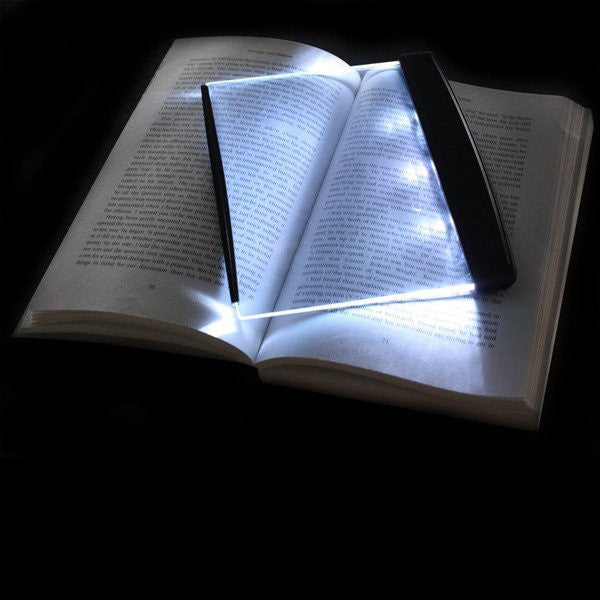 book reading lamp light