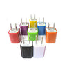 US Plug Mini Travel USB Wall Charger