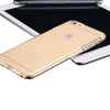 UltraThin Transparent Case For iPhone 6 or 6 Plus