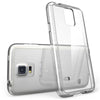 Ultra Thin Soft Gel Transparent case for Samsung Galaxy