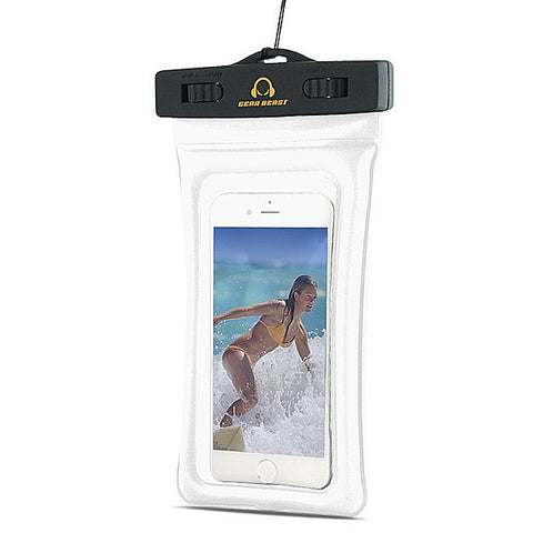 Universal Waterproof Floating Bag for Smartphones