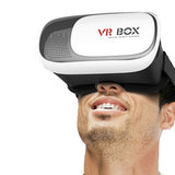 VR Headset VRBox Virtual-Reality Set