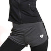 Women's Sport Shorts-Leggings