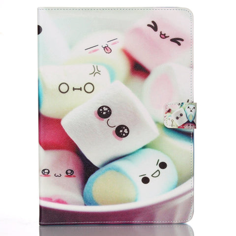 Accessories - Cake Leather Case For IPad Mini2