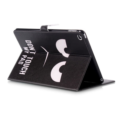 Accessories - Don't Touch Leather Case For IPad Mini2