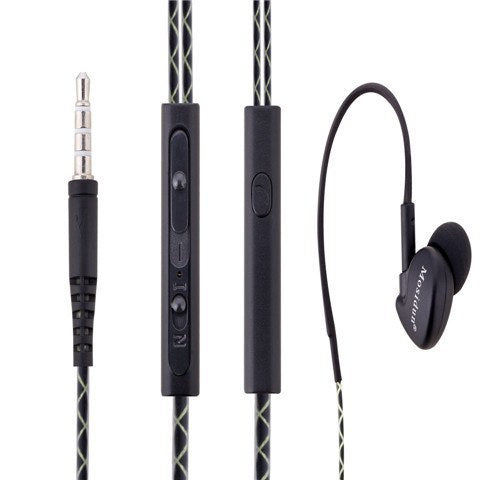 Accessories - Sport In-Ear Earphones MSD-H4