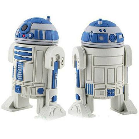 Accessories - STAR WAR Robot USB Flash Drive 16GB