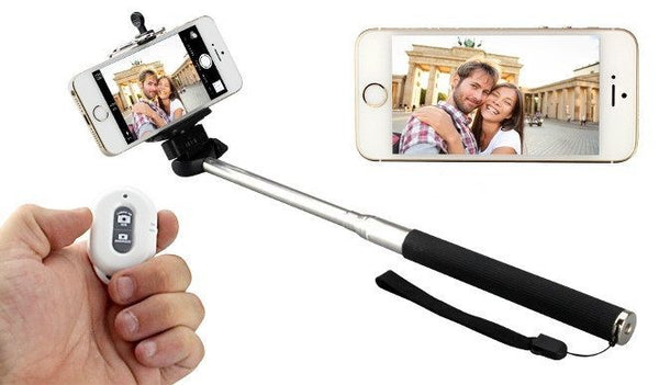 Accessories - Telescopic Selfie Stick