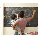 Blackboard Wall Decal