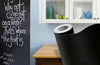Chalkboard (Black Board) Wall Decal