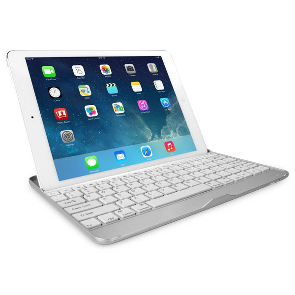 aluminium wireless bluetooth keyboard stand for ipad all lot more deals. Black Bedroom Furniture Sets. Home Design Ideas
