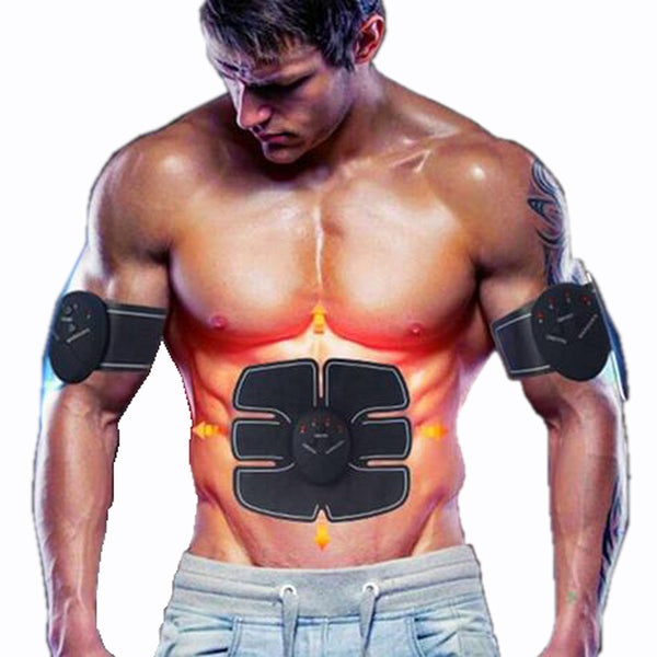 6-pack Abs Ripper