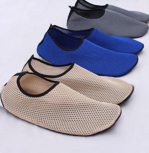 Non-Slip Actos Skin Shoes