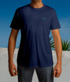 Beaches T-Shirt (Crew S/S) : Mens