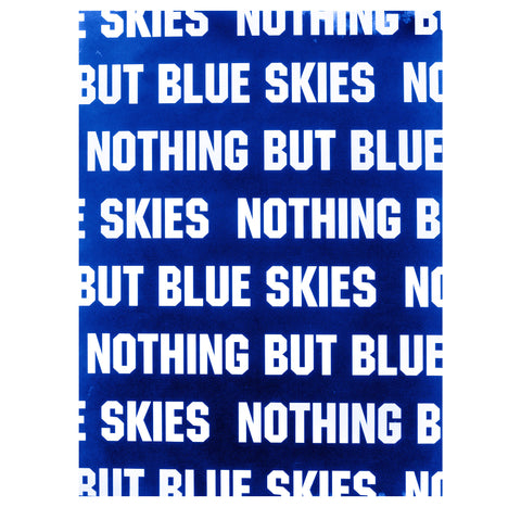 Alyssa C. Salomon – Nothing But Blue Skies 1