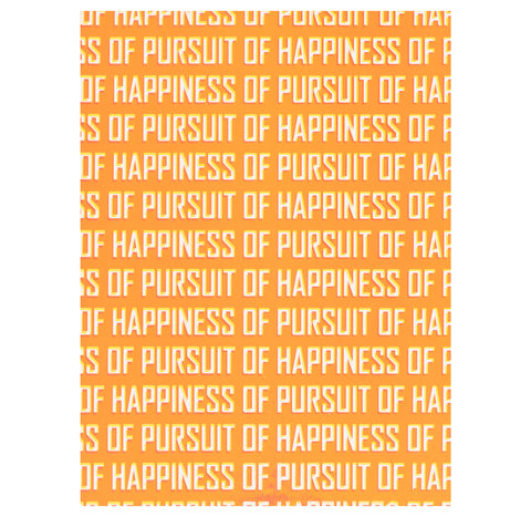 Alyssa C. Salomon – Pursuit of Happiness