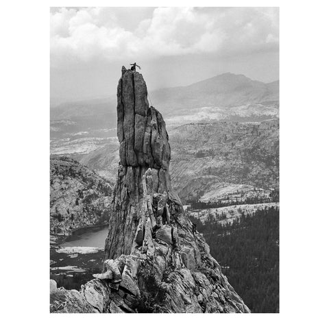 Bob Swift - Eichorn Pinnacle