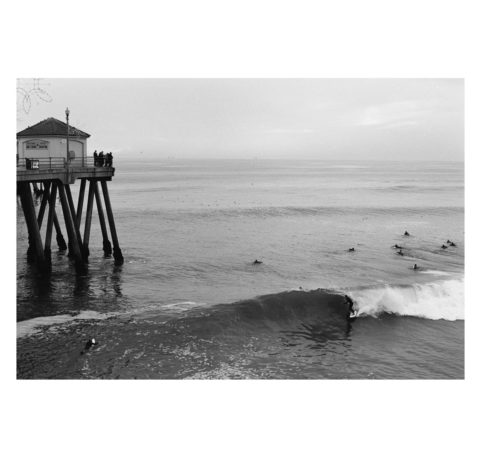 Ed Templeton – Huntington Beach