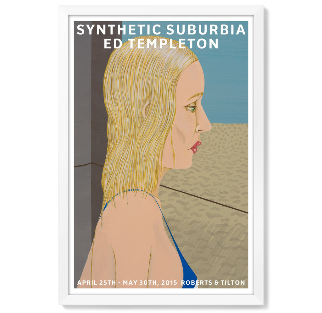 Ed Templeton – Synthetic Suburbia 2
