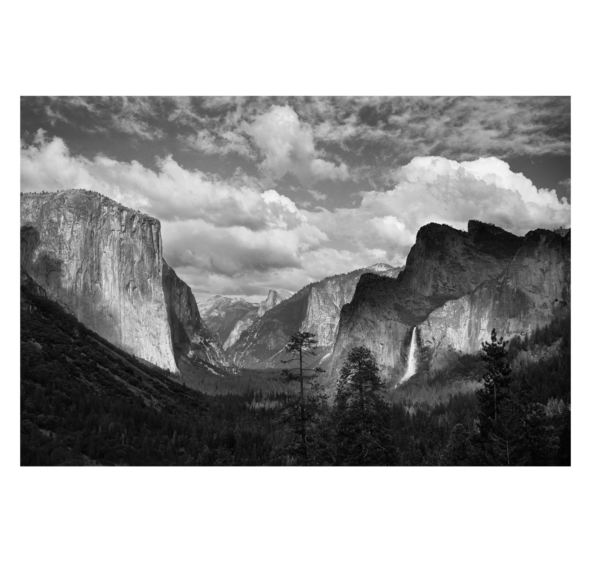 Glen Denny – Yosemite Valley