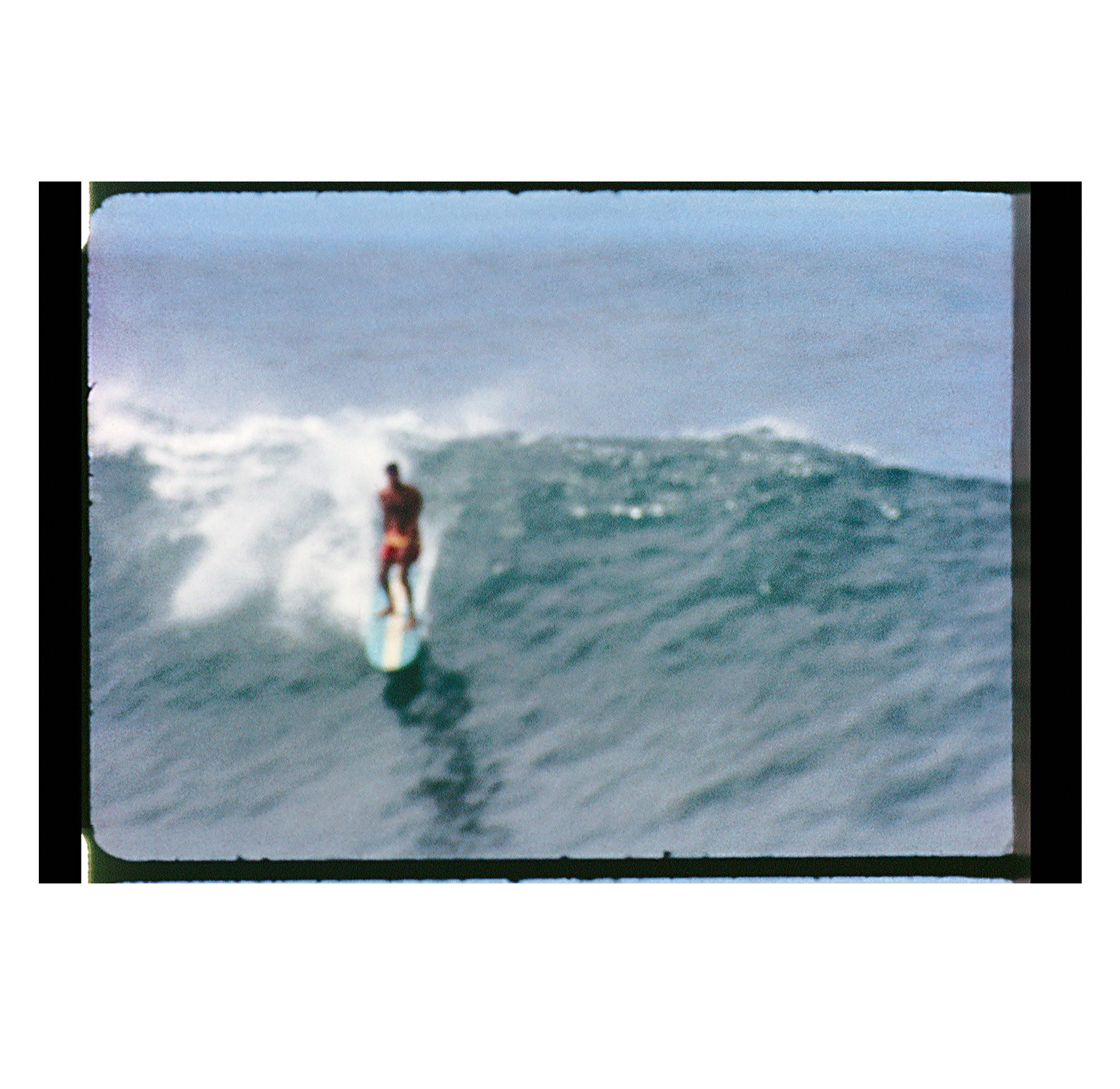 Grant Rohloff – Miki Dora, North Shore 1