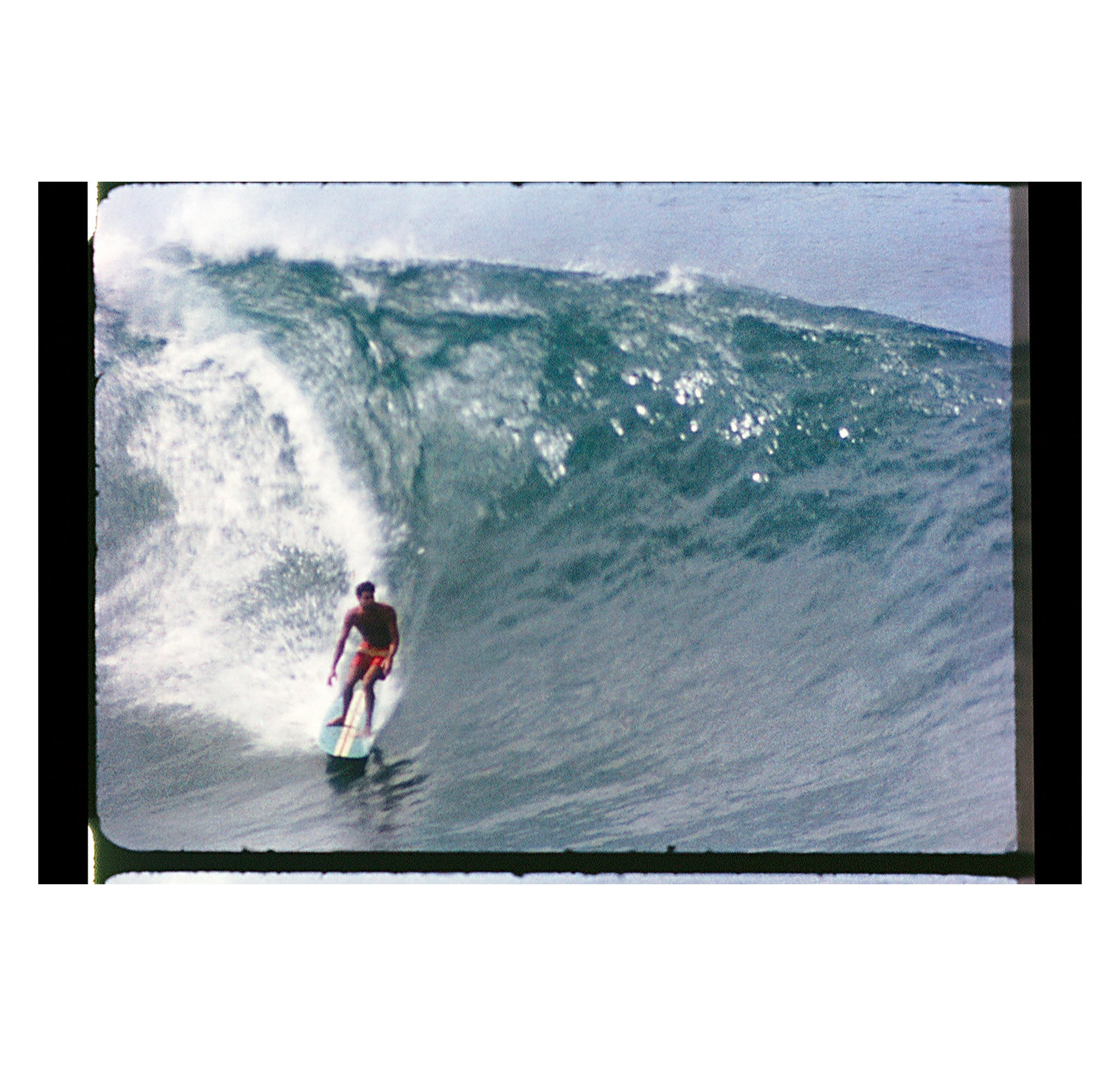 Grant Rohloff – Miki Dora, North Shore 2
