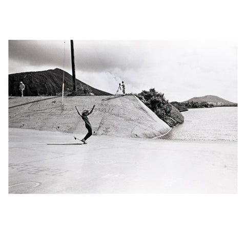 Jeff Divine – Tony Alva