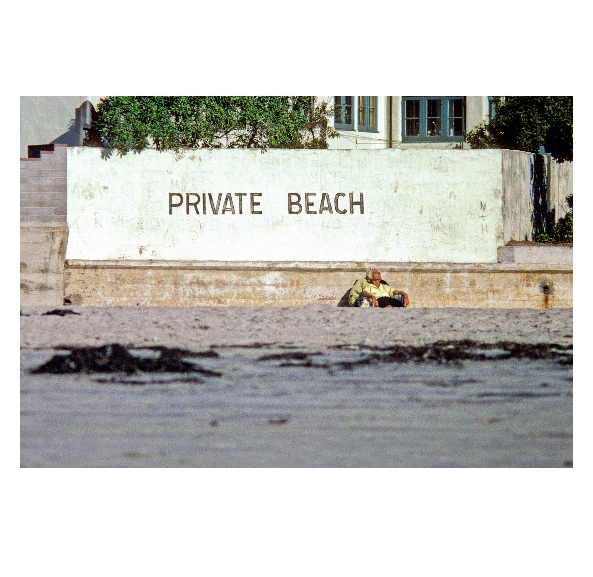 Jeff Divine – Private Beach