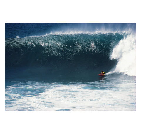 Jeff Divine – Honolua Bay 5