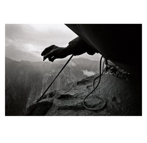 Jeff Johnson – Storm on El Capitan