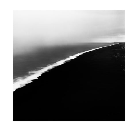 Michael Schlegel – Beach Line I