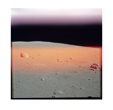 Apollo 17 – Sunstruck 2