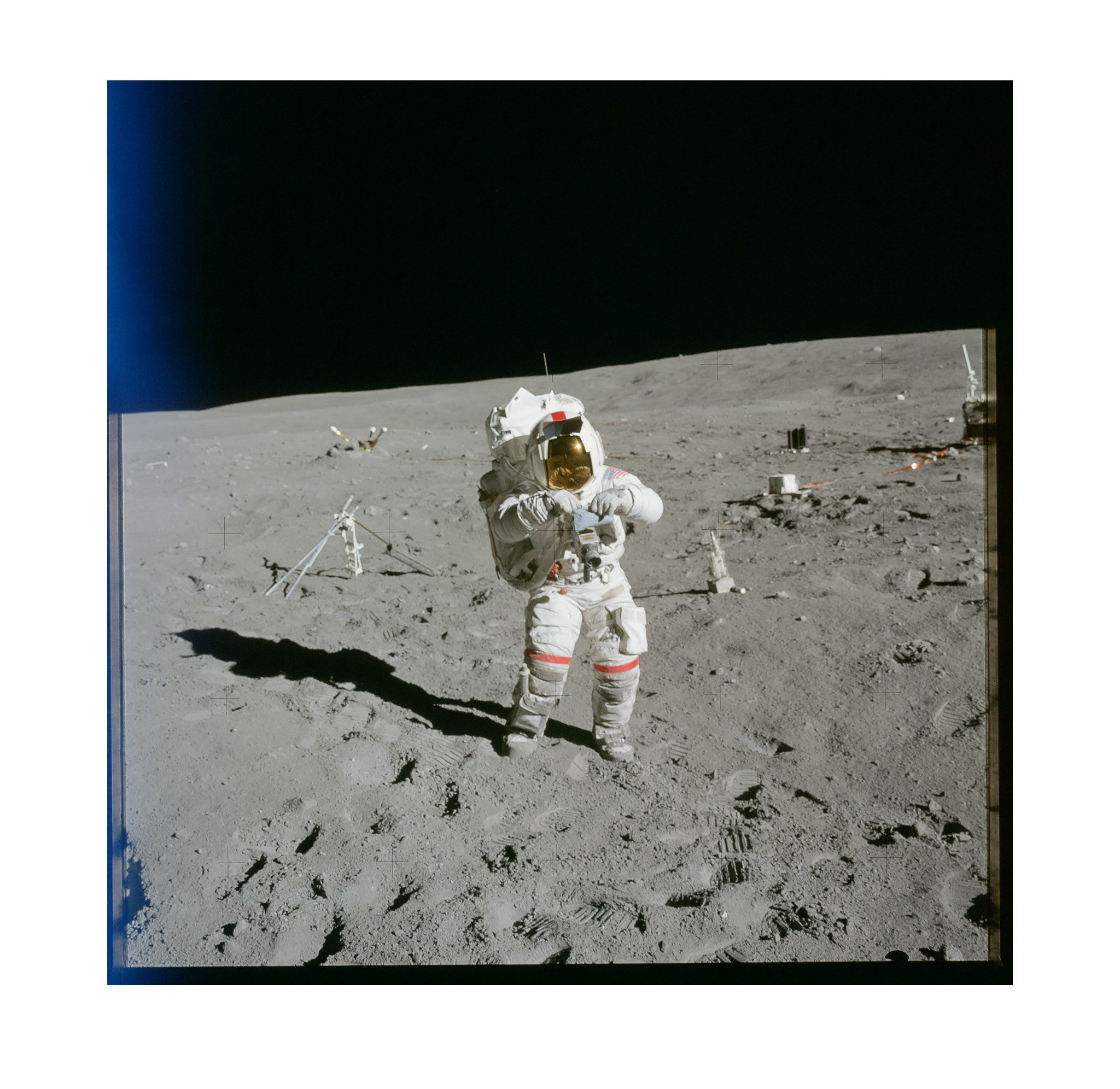 Apollo 17 – Commander Young