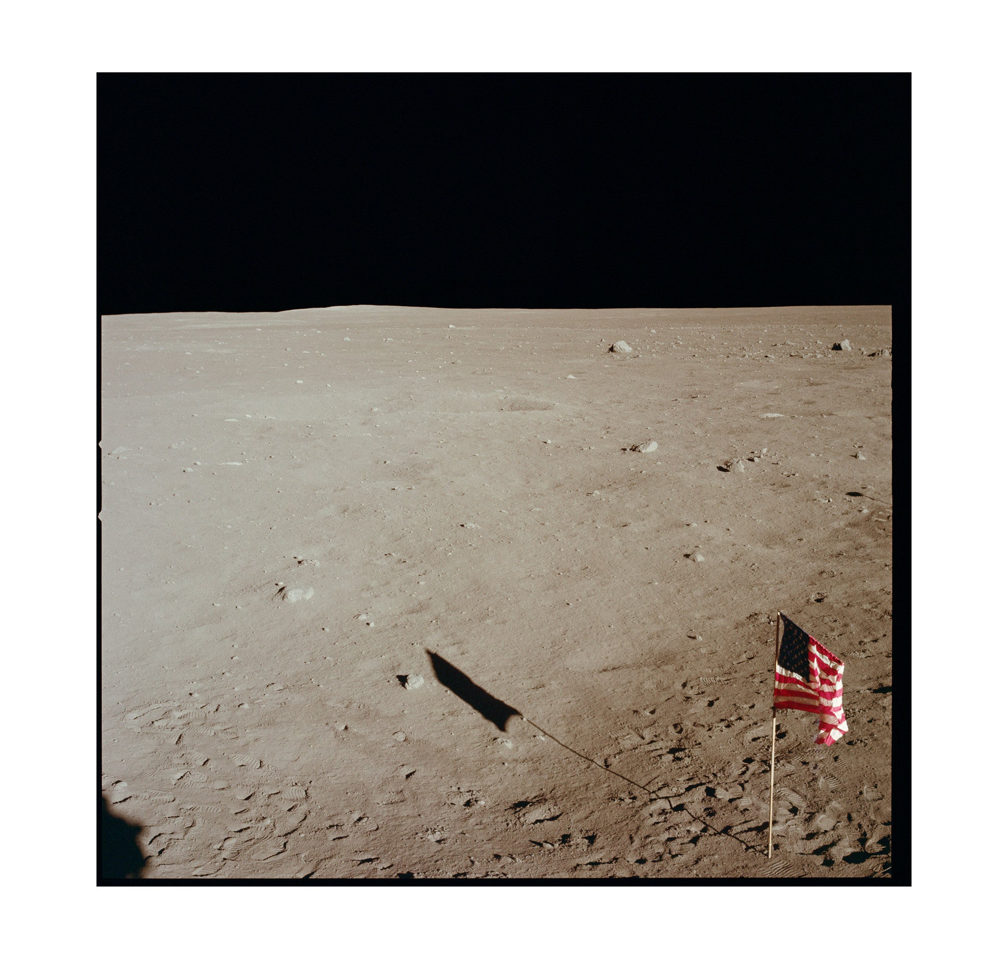 Apollo 11 – Tranquility Base